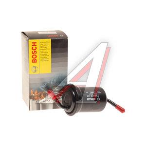 Фильтр топливный MAZDA 323,626 BOSCH 0 986 450 108, KL115