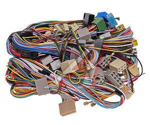 Проводка ВАЗ-2107 полный комплект 2107-3724000