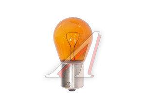 Лампа 12V PY21W одноконтактная NARVA 17638, N-17638,