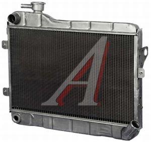 Радиатор ВАЗ-2106 медный 2-х рядный ОР 2103-1301010, 2103-1301.012-60