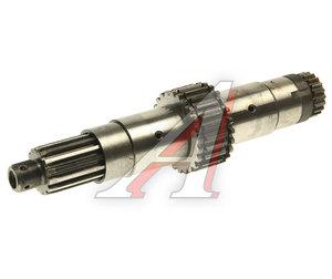 Вал КР УРАЛ-375,4320,5557 первичный (ОАО АЗ УРАЛ) 375-1802023-В