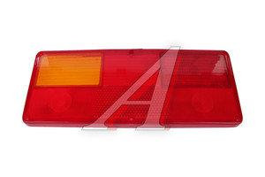 Рассеиватель DAF фонаря заднего AYFAR 0121, 0122