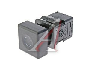 Выключатель кнопка ВАЗ-2110 рециркуляции АВТОАРМАТУРА 832.3710-04.02
