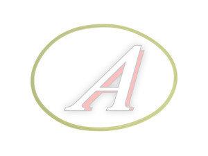 Кольцо КАМАЗ уплотнительное фильтра очистки масла силикон 7406.1012083-02, 7406.1012083