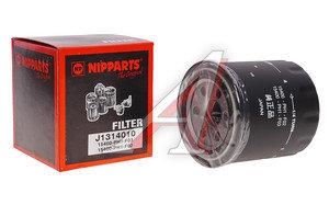 Фильтр масляный HONDA Accord 7 (01-10) NIPPARTS J1314010, OC617,