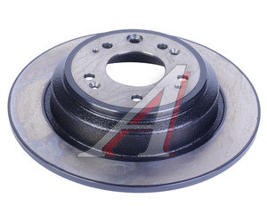 Диск тормозной HONDA Accord (08-12) задний (1шт.) OE 42510-TL0-G51, 42510TL0G51/42510TL0G50