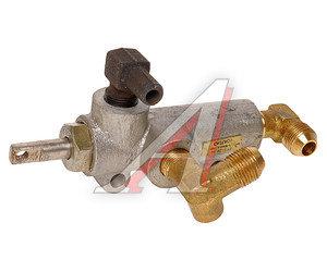 Кран ГАЗ-33081 управления давлением в шинах (ОАО ГАЗ) 33081-3122010