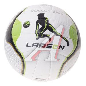 Мяч волейбольный пляжный Pro Tour LARSEN 235994