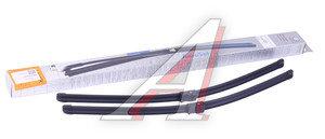 Щетка стеклоочистителя VW T5 бескаркасные комплект OE 7H5998002, 3397118938