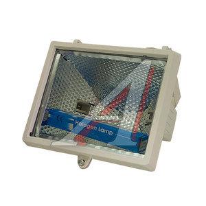 Прожектор 220V 500W 180х140мм белый CAMELION C-1002W