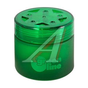 Ароматизатор на панель приборов гелевый (ландыш) 60мл Green Line FKVJP GL-59