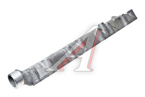 Труба КАМАЗ-ЕВРО-3 водяная левая (ОАО КАМАЗ) 7406.1303105-10