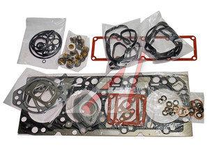 Прокладка двигателя КАМАЗ,ПАЗ дв.CUMMINS 4ISBe,4ISDe комплект верхний OE 4955356