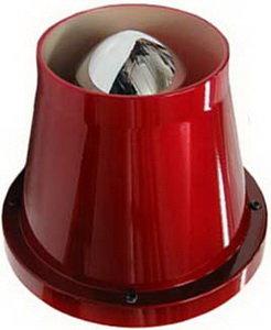 Фильтр воздушный PRO SPORT TWISTER красный d=70 RS-01101,