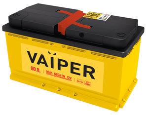 Аккумулятор VAIPER 90А/ч 6СТ90,