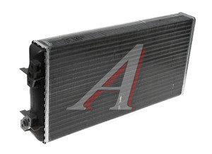 Радиатор отопителя МАЗ-5440,6430 (ЕВРО-3) ДААЗ 5440-8101060-69
