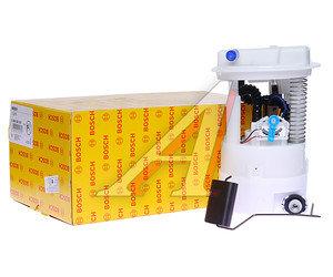Насос топливный ЛАДА Ларгус RENAULT Logan электрический BOSCH 0986580957