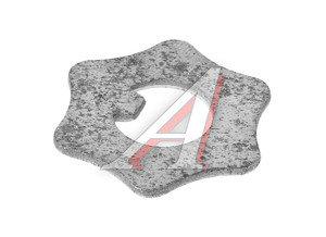 Шайба 12.0х30.0х1.5 ВАЗ-2101 стопорная винта сошки механизма рулевого 2101-3401082