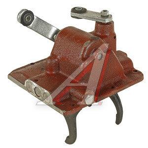 Механизм переключения передач УАЗ-3741 КПП С/О в сборе с вилками АГРЕГАТ 3741-1702010,