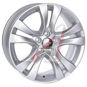 Диск колесный литой CHEVROLET Cruze R16 КС-659 K&K 5х105 ЕТ38 D-56,6
