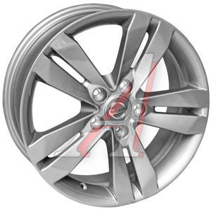 Диск колесный литой NISSAN X-Trail (14-) R17 NS67 GM REPLICA 5х114,3 ЕТ45 D-66,1