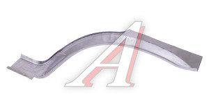 Закат ВАЗ-2109 крыла заднего правого 2109-8404016