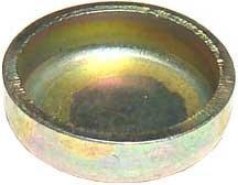 Заглушка ВАЗ-2101 распредвала чашечная d=22 14328801