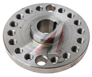 Фланец Д-144 приводаТНВД (под шпонку) ВМТЗ Д144-1111165