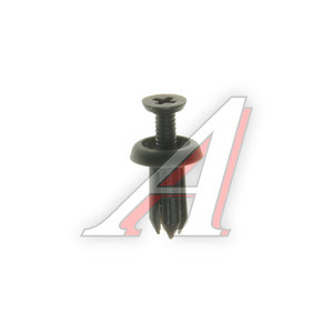 Клипса TOYOTA Corolla (06-) крепления бампера переднего OE 90467-05090B1