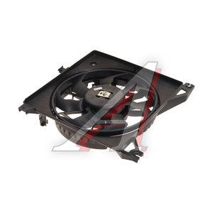 Вентилятор ВАЗ-2190 электрический в сборе 2190-1300025