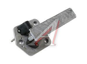 Педаль акселератора МАЗ-4370 с кронштейном 64226-1108005, СМ64226-1108005