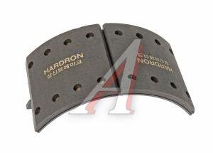 Колодки тормозные HYUNDAI HD120 барабанные задние (1шт.) (150мм) (R16) SANGSIN SA409, 58340-6A900