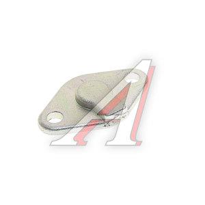 Заглушка КАМАЗ водяной полости блока цилиндров (ОАО КАМАЗ) 740.1002084-10