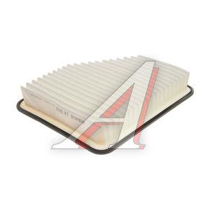 Фильтр воздушный LEXUS GS 300,450H,SC 430 MAHLE LX1613, 17801-50060