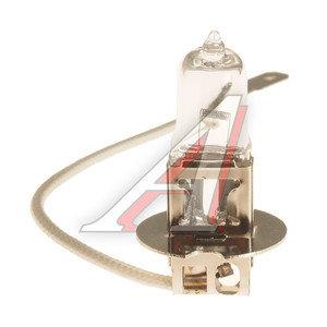 Лампа 12V H3 55W PK22s АВТОСВЕТ H3 АКГ 12-55 (H3), 32320, АКГ12-55-1 (H3)