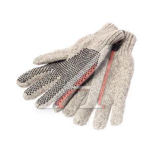 Перчатки варежки вязаные меланж Badger Oatmeal 55251-109-00, 4603892062062