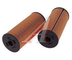 Фильтр масляный MERCEDES LK,LN2,MK MAN F2000 (2шт.) MAHLE OX137D1/S, A4411800309