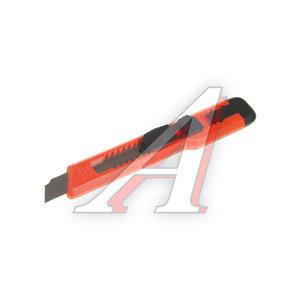 Нож с выдвижным лезвием 9мм ТЕХМАШ 14450,