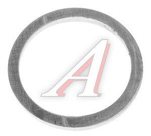Шайба 16.0х20.0х1.5 алюминиевая (плоская) ЦИТ ША 16.0х20.0-1.5-П, Ц889,