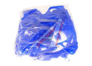Ремкомплект КАМАЗ головки блока синий силикон (3 поз./48 дет.) ТРАНССНАБ 7405.1003010РК, 7405.1003010, 740.1003040