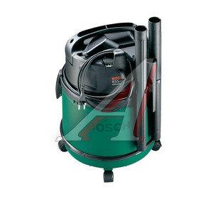 Пылесос для сухой и влажной уборки BOSCH PAS 11-21, 0603395008