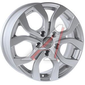Диск колесный литой TOYOTA Camry,Corolla (08-) R16 КС-704 K&K 5х114,3 ЕТ45 D-60,1,