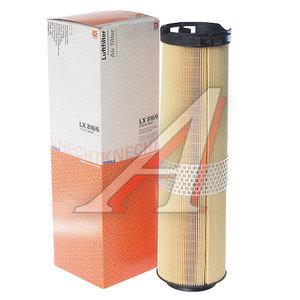 Фильтр воздушный MERCEDES E (W211) (2.2 CDI) MAHLE LX816/6, A6460940304