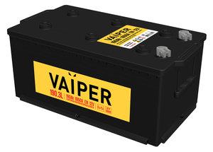 Аккумулятор VAIPER 190А/ч 6СТ190