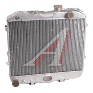 Радиатор УАЗ-3151,315195,3741 алюминиевый (ОАО УАЗ) замена на код 165173 31608-1301010, 3160-80-1301010-03