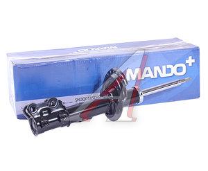 Амортизатор HYUNDAI Elantra (11-) передний левый MANDO EX546513X250, 54651-3X250