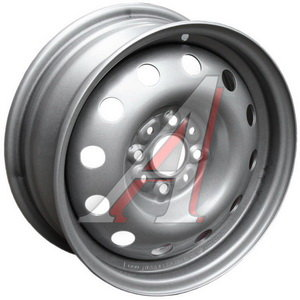 Диск колесный ВАЗ-2110 R14 MAGNETTO 14003 4х98 ET35 D-58,5