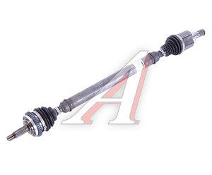 Привод передних колес ВАЗ-21902 правый АвтоВАЗ 21902-2215010-10, 21902221501010