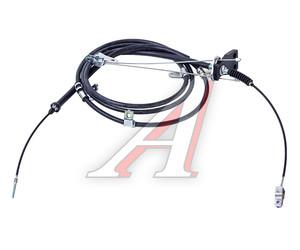 Трос стояночного тормоза HYUNDAI Porter (LONG STD) INFAC 59911-4B063