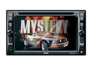 Магнитола автомобильная 2DIN MYSTERY MDD-6240S MYSTERY MDD-6240S